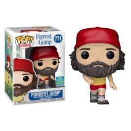 Funko Forrest Gump Beard