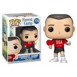 Funko Forrest Gump in Ping Pong Outfit