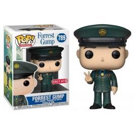 Funko Forrest Gump Medal of Honor