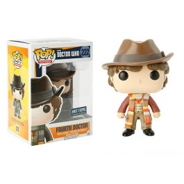 Funko Fourth Doctor Prerelease