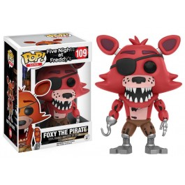 Funko Foxy the Pirate