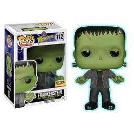 Funko Frankenstein GITD
