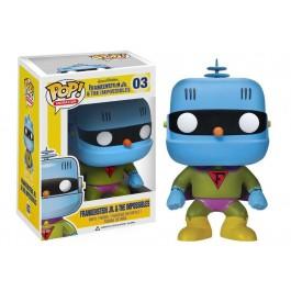 Funko Frankenstein Jr