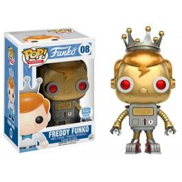 Funko Freddy Funko Robotic
