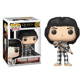 Funko Freddy Mercury