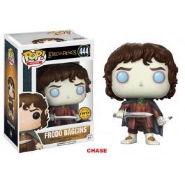 Funko Frodo Baggins Chase