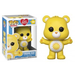 Funko Funshine Bear