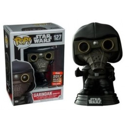 Funko Garindan Empire Spy