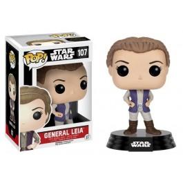 Funko General Leia
