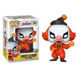 Funko Ghost Clown