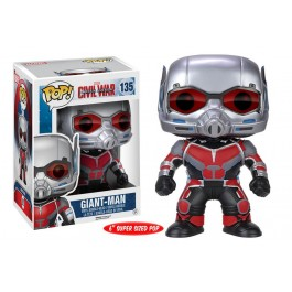 Funko CW Giant-Man