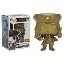 Funko Gold Jack Sparrow