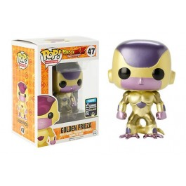 Funko Golden Frieza