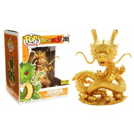 Funko Golden Shenron
