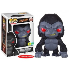 Funko Gorilla Grodd