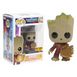 Funko Groot Jumpsuit Patch