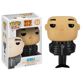 Funko Gru Despicable Me 2