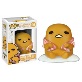 Funko Gudetama with Bacon