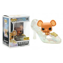 Funko Gus Gus in Slipper Exclusive