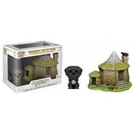 Funko Hagrid's Hut & Fang