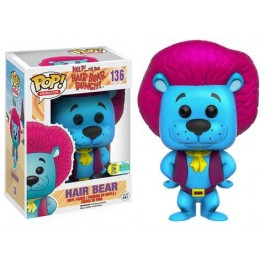 Funko Hair Bear Blue