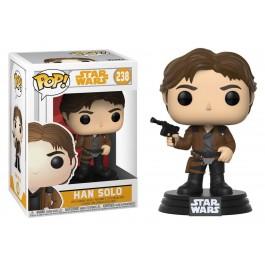 Funko Han Solo 238