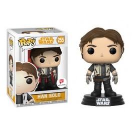Funko Han Solo 255