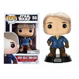 Funko Han Solo Snow Gear Exclusive