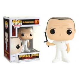 Funko Hannibal Lecter Jumpsuit