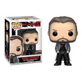 Funko Hans Gruber Hands in Pocket