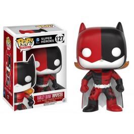 Funko Impopster Harley Quinn
