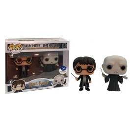 Funko Harry Potter & Lord Voldemort