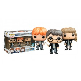 Funko Harry Potter Set
