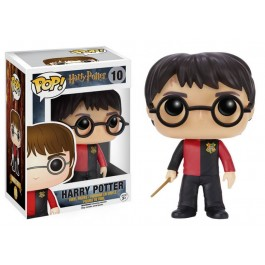 Funko Harry Potter Tri Wizard