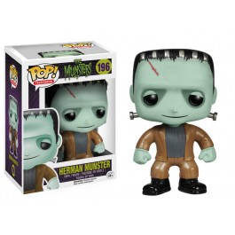 Funko Herman Munster