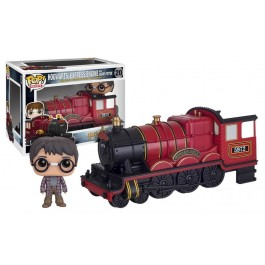 Funko Hogwarts Express Harry Potter