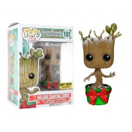 Funko Holiday Dancing Groot Exclusive