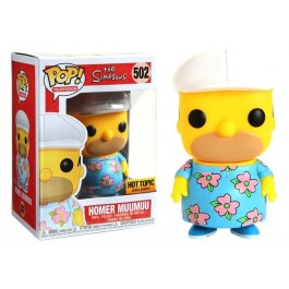 Funko Homer Muumuu