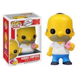 Funko Homer Simpson
