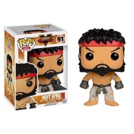 Funko Hot Ryu First to Market