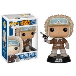 Funko Hoth Han Solo