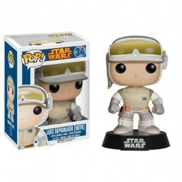 Funko Hoth Luke Skywalker