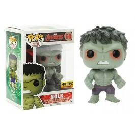 Funko Hulk - Hot Topic Exclusive