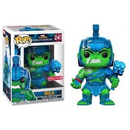 Funko Hulk Gladiator Blue