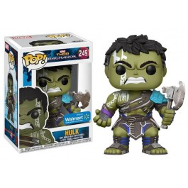 Funko Hulk Gladiator No Helmet