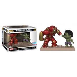 Funko Hulkbuster vs Hulk