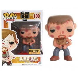 Funko Injured Daryl - Blood Splattered