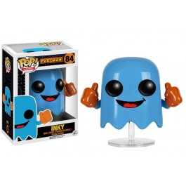 Funko Pac-Man Inky