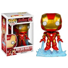Funko Iron Man Mark 43