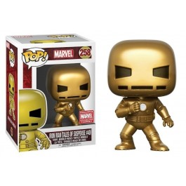 Funko Iron Man Tales of Suspense 40